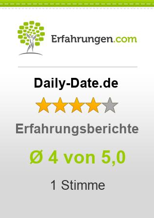 Daily-Date.de Erfahrungen