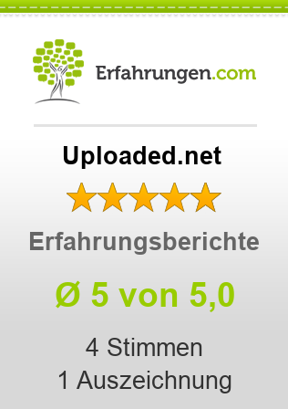 Uploaded.net Erfahrungen