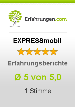 EXPRESSmobil Erfahrungen