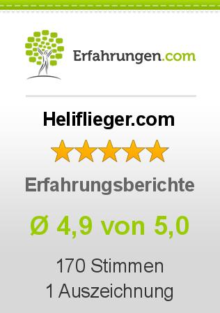 Heliflieger.com Erfahrungen