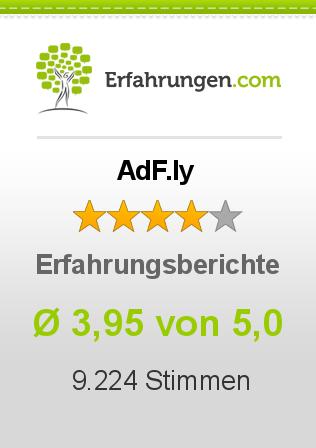 AdF.ly Erfahrungen