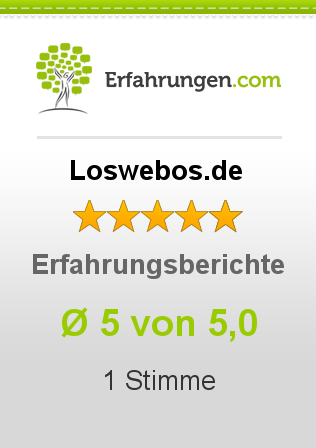 Loswebos.de Erfahrungen