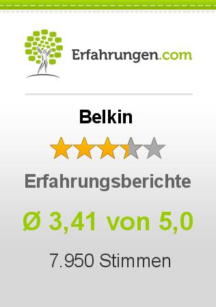 Belkin Erfahrungen
