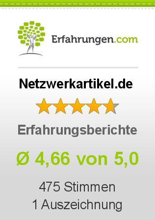 Netzwerkartikel.de Bewertungen
