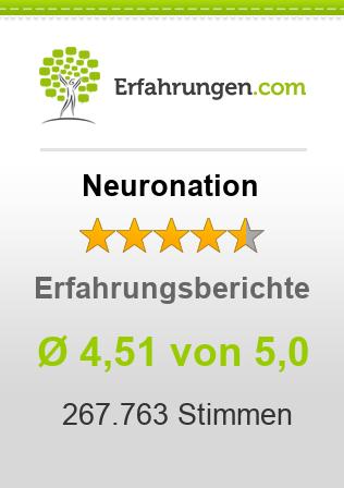 Neuronation Erfahrungen