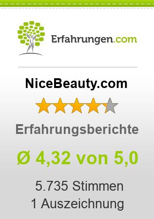 NiceBeauty.com Erfahrungen