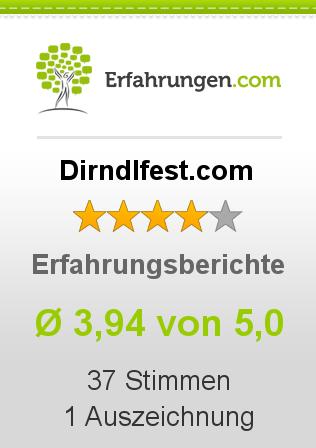 Dirndlfest.com Erfahrungen