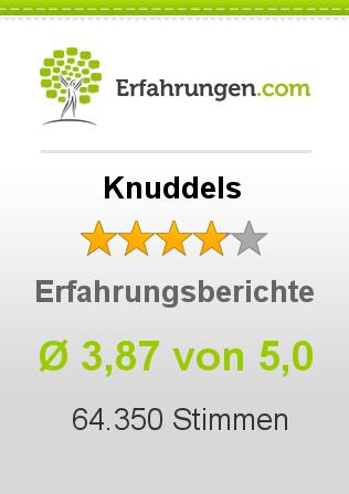 Knuddels Erfahrungen