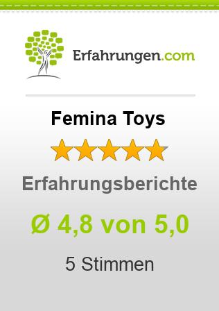 Femina Toys Erfahrungen