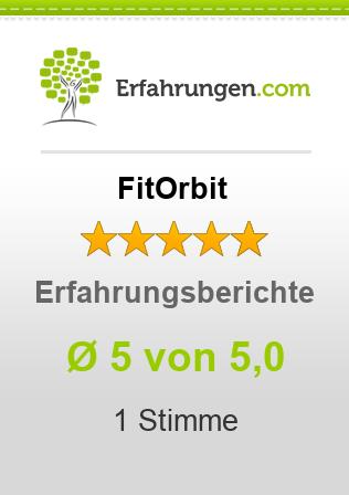 FitOrbit Erfahrungen