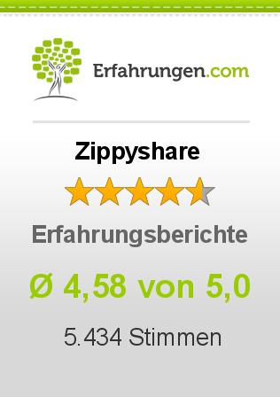 Zippyshare Erfahrungen