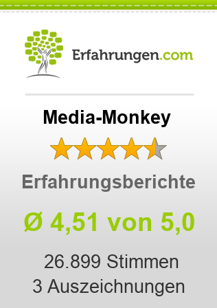 Media-Monkey Erfahrungen