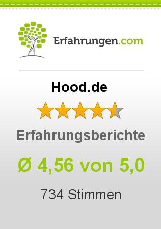Hood.de Erfahrungen