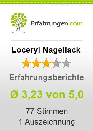Loceryl Nagellack