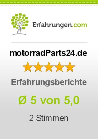motorradParts24.de Erfahrungen
