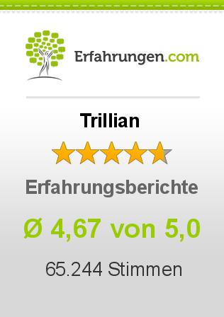 Trillian Erfahrungen
