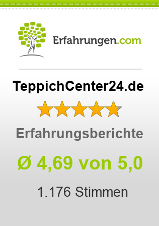 TeppichCenter24.de Erfahrungen