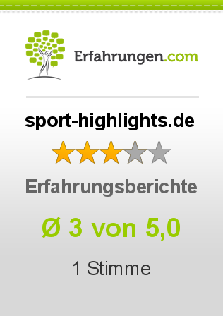 sport-highlights.de Bewertungen