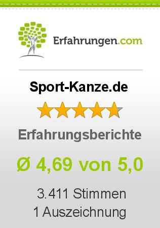Sport-Kanze.de Erfahrungen