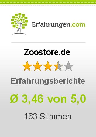 Zoostore.de Erfahrungen