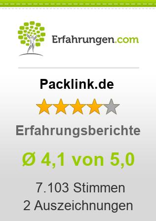 Packlink.de Erfahrungen