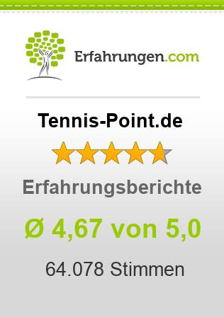 Tennis-Point.de Erfahrungen
