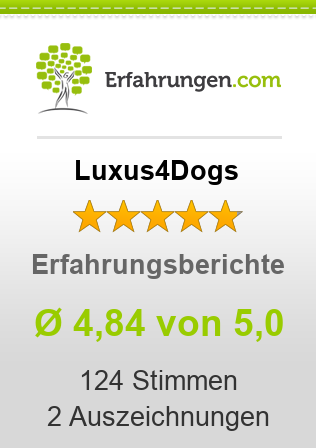 Luxus4Dogs Bewertungen