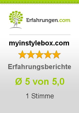 myinstylebox.com Erfahrungen