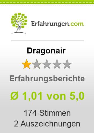 Dragonair Erfahrungen