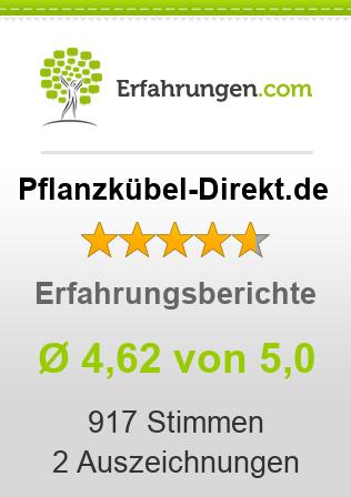 Pflanzkübel-Direkt.de Erfahrungen