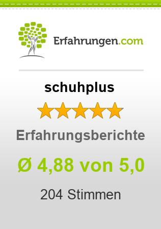 schuhplus Erfahrungen