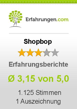 Shopbop Erfahrungen