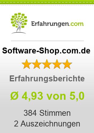 Software-Shop.com.de Erfahrungen