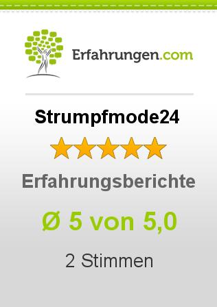 Strumpfmode24 Erfahrungen