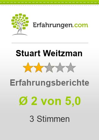 Stuart Weitzman Erfahrungen