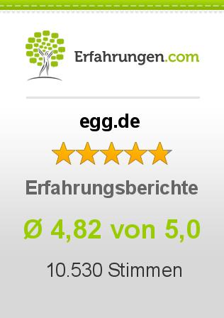 egg.de Erfahrungen