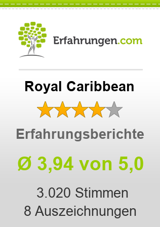 Royal Caribbean Bewertungen