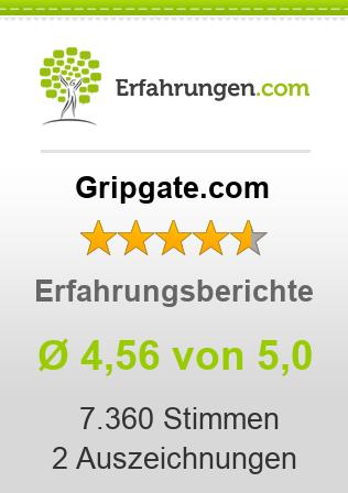 Gripgate.com Erfahrungen