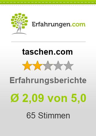 taschen.com Erfahrungen