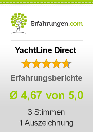 YachtLine Direct Erfahrungen