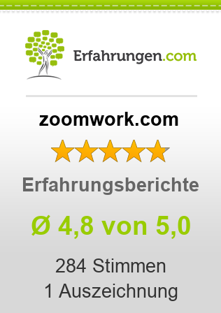 zoomwork.com Erfahrungen