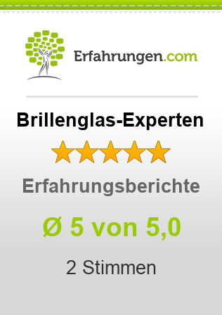 Brillenglas-Experten Erfahrungen
