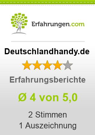 Deutschlandhandy.de Erfahrungen