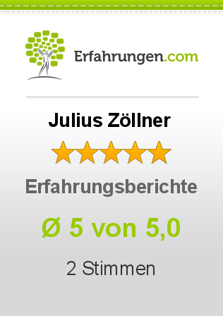 Julius Zöllner Erfahrungen