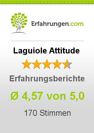 Laguiole Attitude Erfahrungen