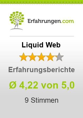 Liquid Web Erfahrungen