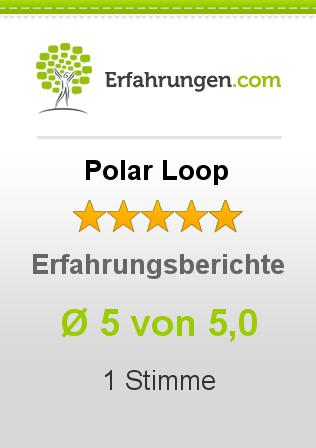 Polar Loop Erfahrungen