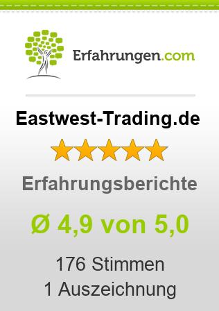Eastwest-Trading.de Erfahrungen