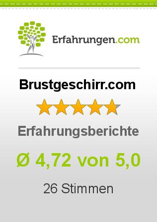 Brustgeschirr.com Erfahrungen