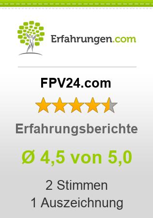 FPV24.com Erfahrungen